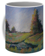 Apple Pond Coffee Mug