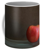 Apple Portrait Coffee Mug