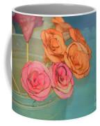 Apple Roses Coffee Mug