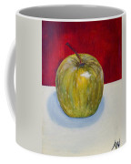 Apple Study Coffee Mug