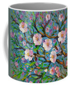 Apple Tree Blossom Coffee Mug