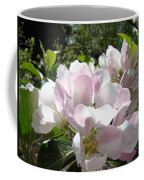 Apple Tree Blossoms Art Prints Baslee Troutman Coffee Mug
