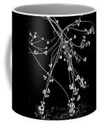 Appleblossom Euphorbia Coffee Mug