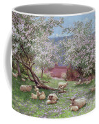 Appleblossom Coffee Mug