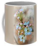 Apples In The Spring Coffee Mug
