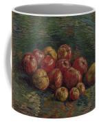 Apples Paris, September - October 1887 Vincent Van Gogh 1853 - 1890 Coffee Mug