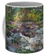 Appomattox View Coffee Mug