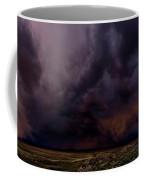 Approaching Apocalypse  Coffee Mug