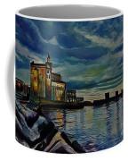 Approaching Nightfall  Coffee Mug