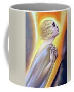 Approaching The Light Coffee Mug