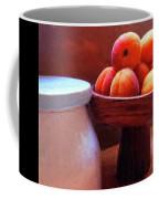 Apricots Coffee Mug