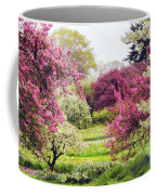 April Afterglow Coffee Mug