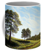 April Afternoon Coffee Mug