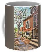 April Afternoon Light Coffee Mug