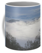 April Appalachian Overlook Coffee Mug