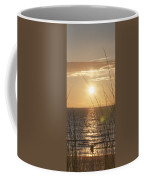 April Beach Coffee Mug