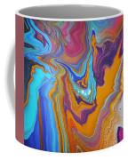 April Sky Coffee Mug