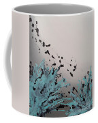 Aqua Impulse Coffee Mug