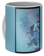 Aqua Resort Coffee Mug