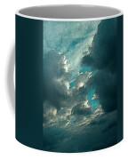 Aqua Sky Coffee Mug