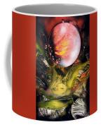 Aqua Valley Coffee Mug