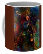 Aquaman Coffee Mug
