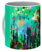 Aquaphoria Coffee Mug