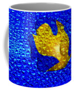 Aquarium Coffee Mug