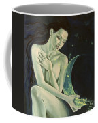 Aquarius From  Zodiac Signs Series Coffee Mug