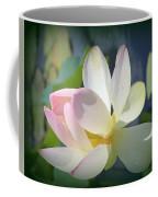 Aquatic Nymph - Waterlily Coffee Mug