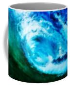 Aquatini Coffee Mug