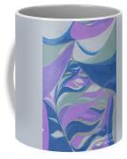 Aqueous Coffee Mug
