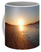 Aquidneck Sunrise 4 Coffee Mug