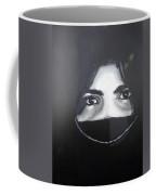 Arab Girl Coffee Mug