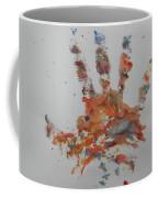 Arab Spring One Coffee Mug