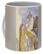 Arab Woman Coffee Mug