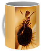 Arabesque - Gold Coffee Mug