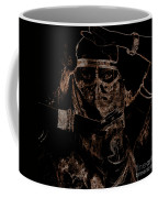 Arabian Face 0901 Coffee Mug