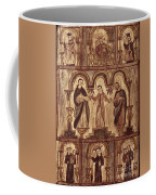 Aragon: Jesus & Disciples Coffee Mug
