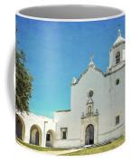 Mission La Bahia Coffee Mug