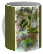 Aravaipa Creek Coffee Mug