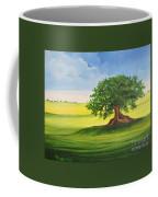 Arbol De Ceiba Coffee Mug