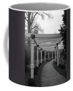 Arbor Walk Coffee Mug