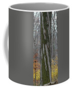 Arboreal Design Coffee Mug