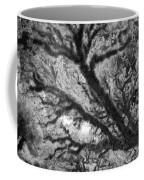 Arboreal Plateau 1 Coffee Mug