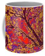 Arboreal Plateau 40 Coffee Mug