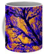 Arboreal Plateau 7 Coffee Mug