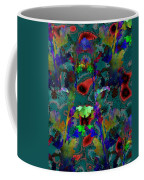 Arboreal Wonderment 3 Coffee Mug