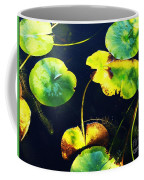Arboretum Morning Coffee Mug