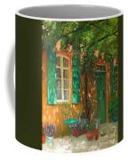 Arbour Coffee Mug
